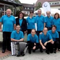 Orchester im Jahr 2013